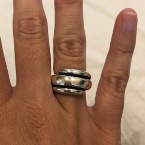 James Avery Wrap Ring